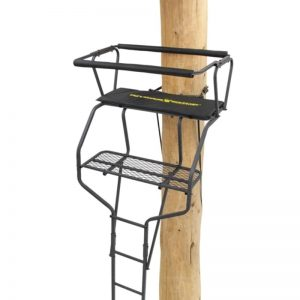 Tree Stands & Hunting Blinds